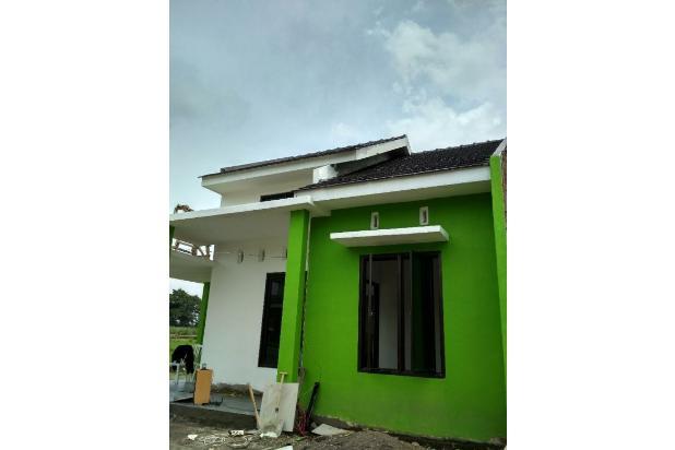 Rumah Baru Bebas Banjir di Temu Regency Prambon 17698408