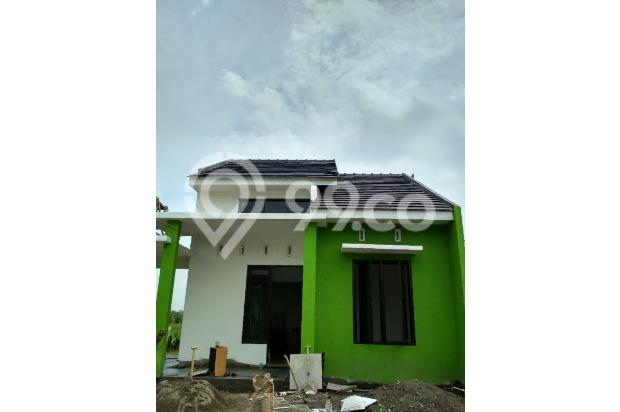 Rumah Baru Bebas Banjir di Temu Regency Prambon 17698409