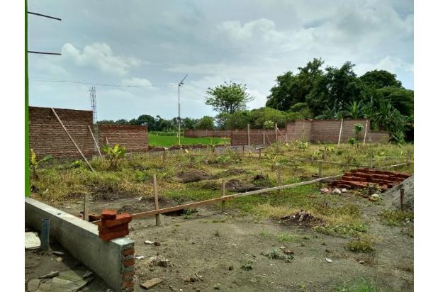 Rumah Baru Bebas Banjir di Temu Regency Prambon 17698411