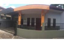 Rumah Siap Huni di Jl Kaliurang km 8 Harga Murah Utara Perum Banteng