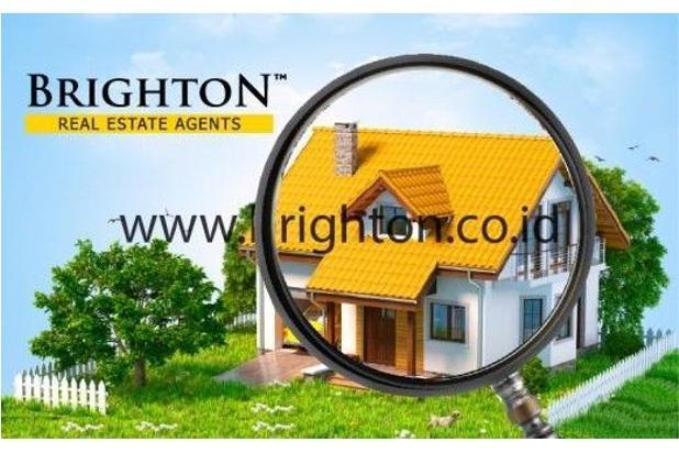 Rp4,86mily Tanah Dijual