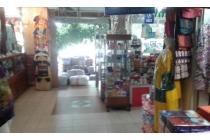 Dijual kios di pasar petisah
