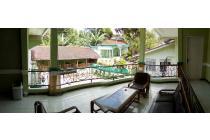 Jual Hotel Full Furnished Dekat Agro Wisata, Kuningan