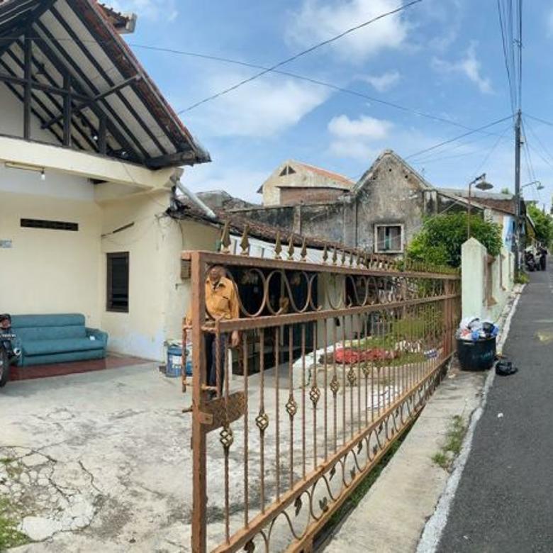 jual cepat tanah bonus 2 rumah diwonodri Krajan kota Semarang
