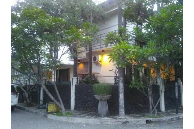 #D0100   Rumah Babatan Mukti Terawat Siap Huni Semi Furnish,HOOK SHM 16459738