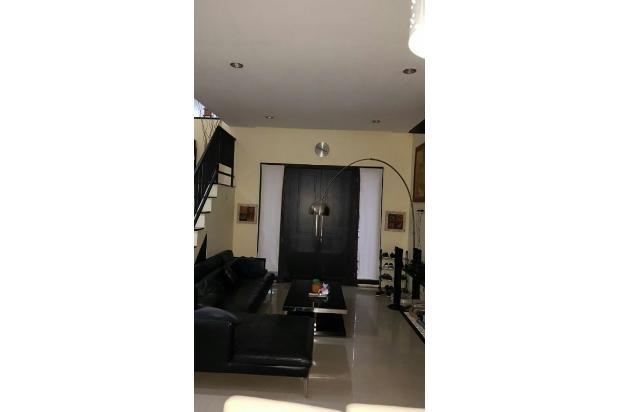 #D0100   Rumah Babatan Mukti Terawat Siap Huni Semi Furnish,HOOK SHM 16459741