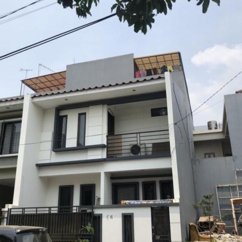 Dijual Cepat Rumah Minimalis di Gading Cipta Residence, Jakut
