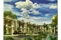 Cluster Anggrek 2 Free Biaya KPR, Bunga KPR 6% Grand Depok City