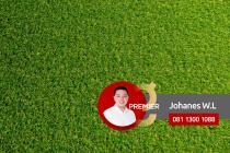 Jual Murahh! tanah Kertajaya Indah Tengah!! Investor Welcome!!