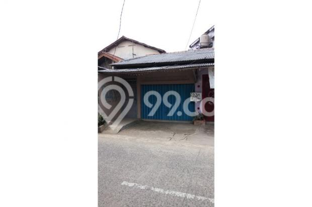 Ruko Pinggir Jalan Keadilan Depok 9107202