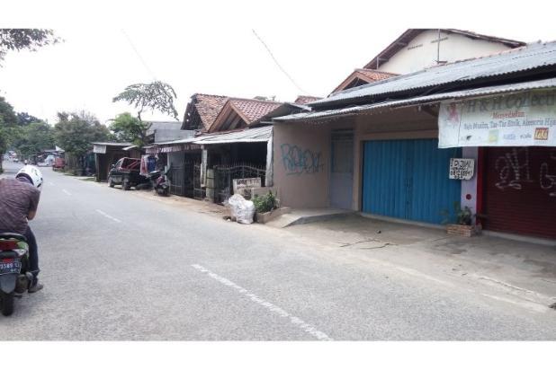 Ruko Pinggir Jalan Keadilan Depok 9107203