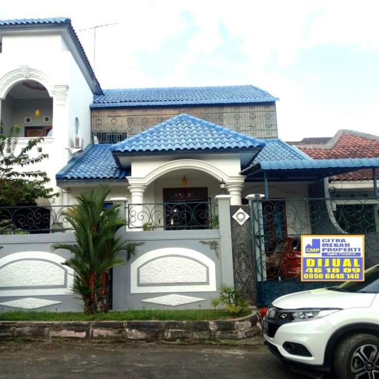 Dijual Cepat Rumah Hadap Timur Hak Milik di Batam Center.