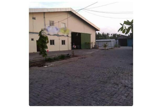 Dijual Cepat Tanah dan Gudang Lokasi Strategis Rajeg Tangerang. 13860396