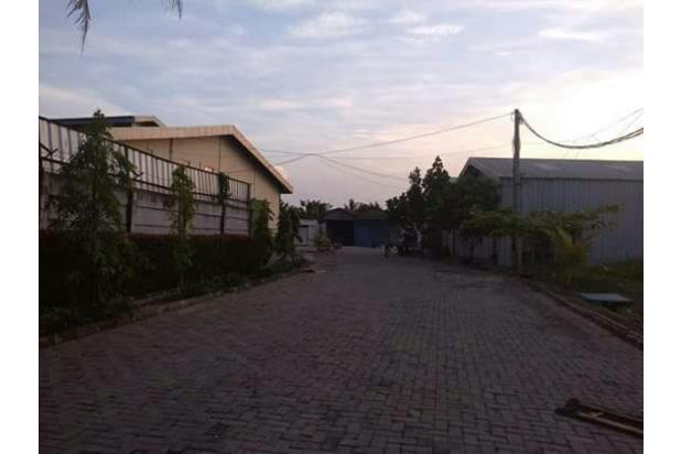 Dijual Cepat Tanah dan Gudang Lokasi Strategis Rajeg Tangerang. 13860398