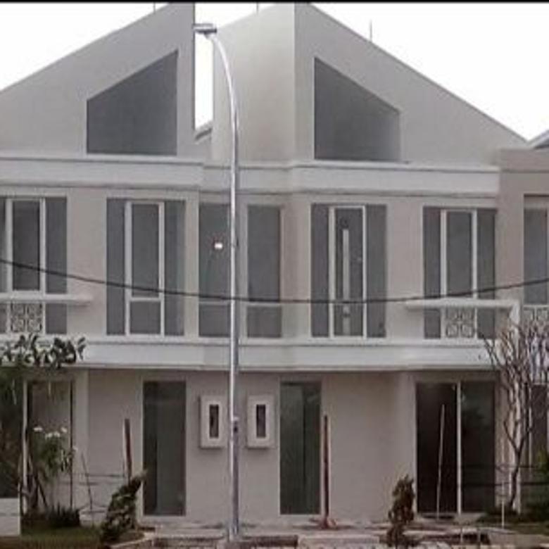Jual Rugi Rumah Grand Pakuwon Surabaya