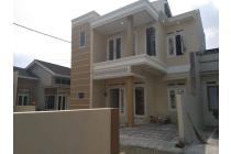 Dijual Rumah Eksklusif di Grogol Indah Residence, Depok