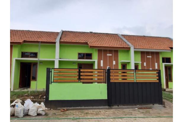 Rp151jt Rumah Dijual