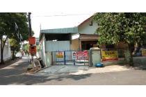 Dijual Rumah Strategis di Puspowarno Semarang