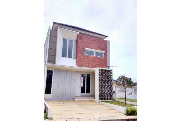 Rp8,66mily Rumah Dijual