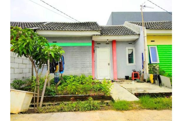 Rp96jt Rumah Dijual