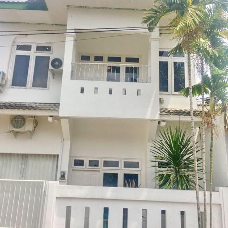 Dijual Rumah di Baciro Type 224/112 m2 Dekat UIN, Balaikota