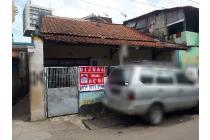 Jual Rumah Lama Jl.Nana Rohana syap Sudirman / Suryani