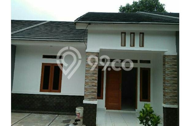 Rumah Di Jual siap Huni di Kawasan Bisnis Cibubur  Bebas Banjir 16578209