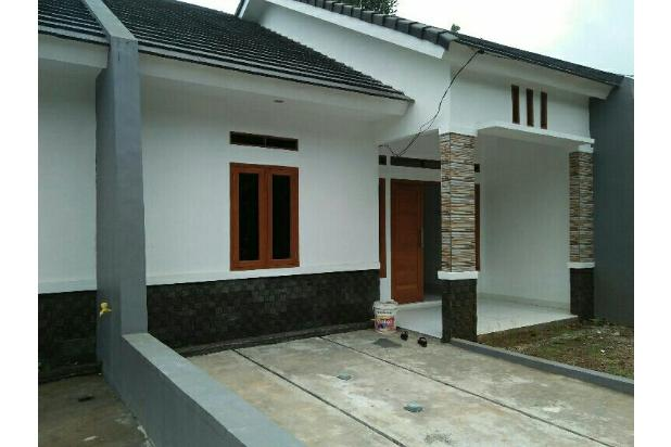 Rumah Di Jual siap Huni di Kawasan Bisnis Cibubur  Bebas Banjir 16578217