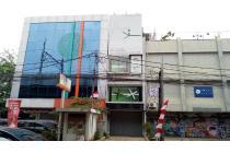 Ruko 3,5 lantai di Fatmawati Raya, Jakarta Selatan