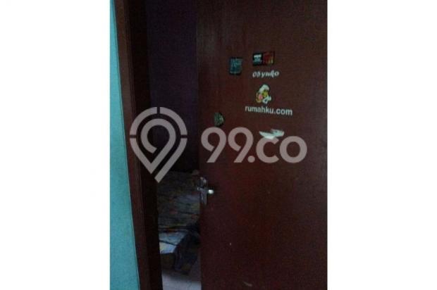 Rumah Dua Lantai Type 134/ 93 Harga 550 Juta di Meruyung Depok 12399044