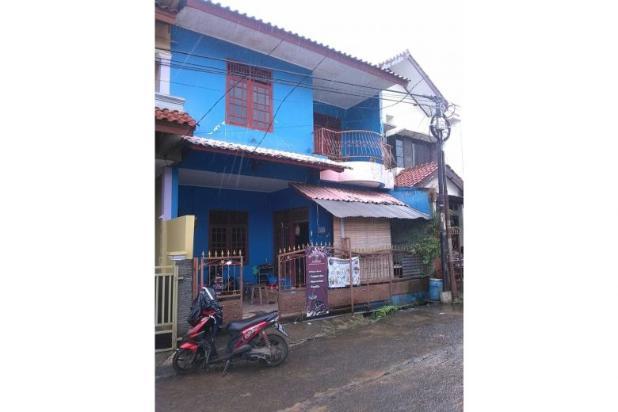 Rumah Dua Lantai Type 134/ 93 Harga 550 Juta di Meruyung Depok 12399045