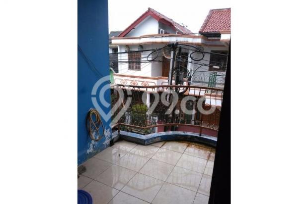Rumah Dua Lantai Type 134/ 93 Harga 550 Juta di Meruyung Depok 12399047