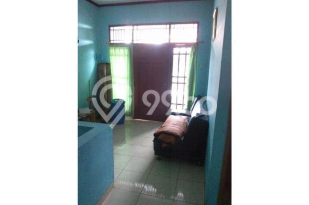 Rumah Dua Lantai Type 134/ 93 Harga 550 Juta di Meruyung Depok 12399049