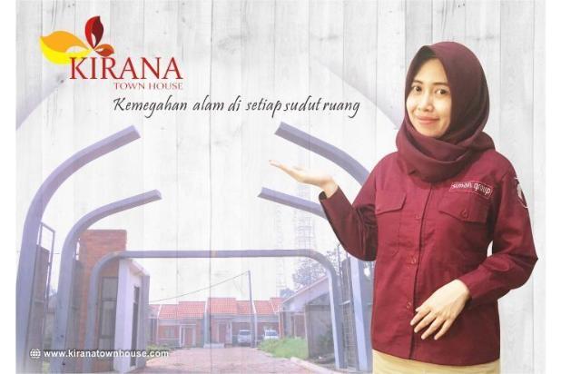 Kirana Sawangan KPR DP 0 %, Angsuran 6 % Saja 17793772