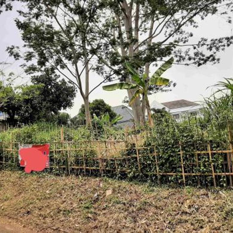 Tanah Setrasari (Setramurni) 15jt/m. Daerah perumahan mewah
