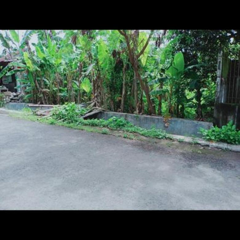 Tanah di timur Wisata Ske Jl. Magelang km.2 Yogyakarta