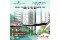 Launching..Harga Perdana.Apartemen Ciputra Wiyung.Start 400Jutaan