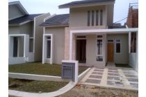 Rumah Minimalis Tipe 52/180 Lingkungan Teduh Citra Indah City