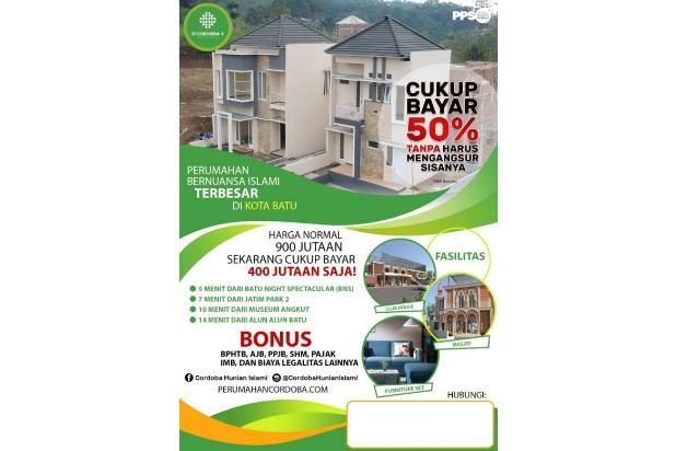 Rp483jt Rumah Dijual