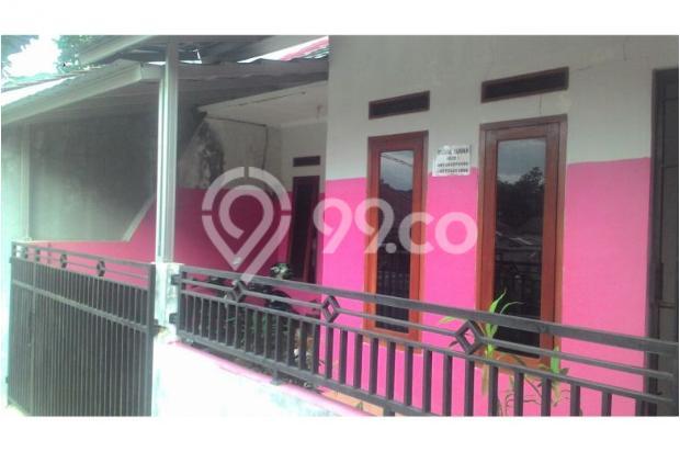 Rumah Second Di Pancoran Mas dijual Murah 12398300