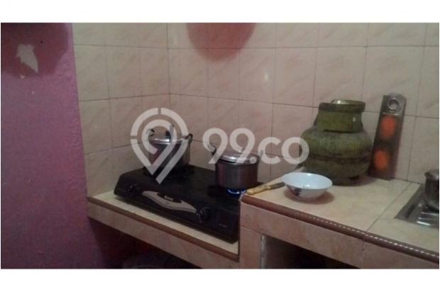 Rumah Second Di Pancoran Mas dijual Murah 12398309
