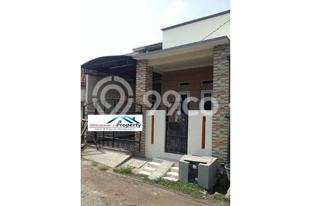Rumah Full Renovasi di Taman Elok Grand PUP Bekasi 14174849