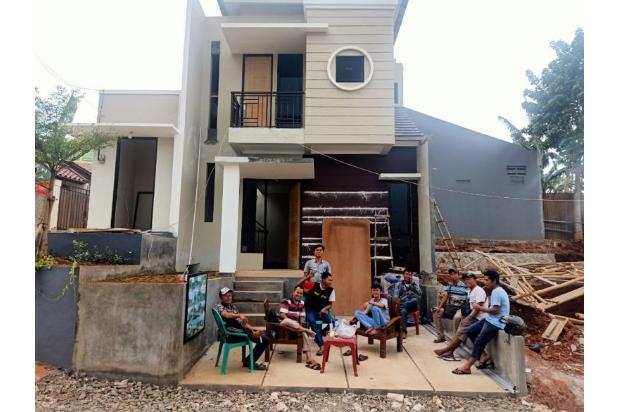 Rp778jt Rumah Dijual