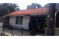 Rumah di Komplek DPR-RI Kelapa Dua Kebun Jeruk