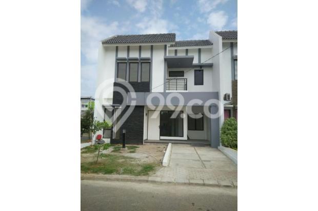 Kredit rumah murah Karawang bebas biaya KPR   Prim 14066571