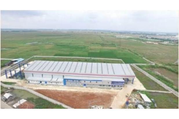 Rp67,8mily Tanah Dijual