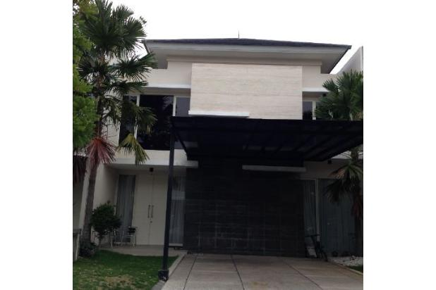 Rumah FURNISH , MINIMALIS di Malibu Pakuwon City 6034821