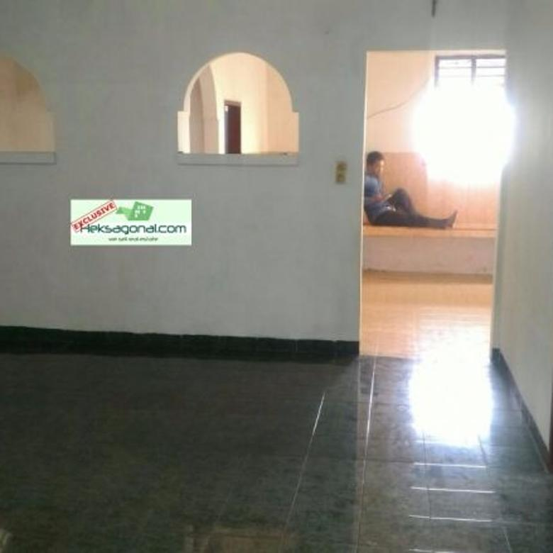 Dijual Cepat Rumah Besar sisa tanah luas di Jl. Mapilindo Medan hks5353