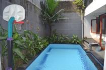Rumah  Minimalis , Swimming Pool, Pondok Indah