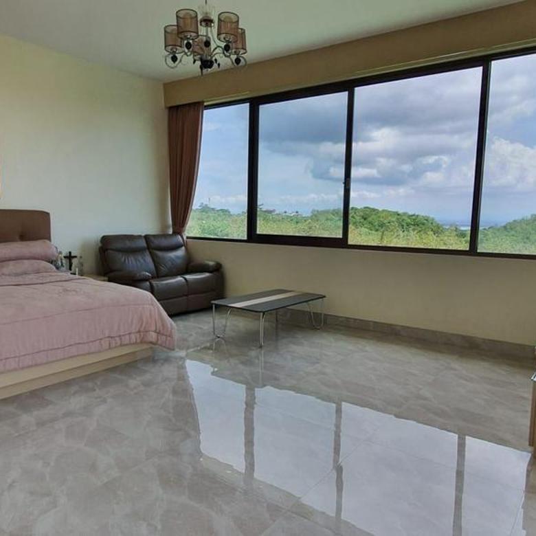 4 Kamar Tidur Luxury House in Nusa Dua For S A L E